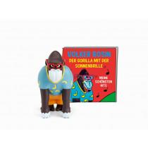 Tonie - Volker Rosin - Der Gorilla mit der Sonnenbrille