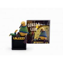 Tonie - Gorilla Club: 1-2-3-4!