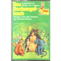 MC Peggy Das Dschungelbuch