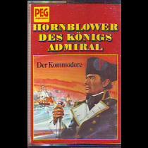 MC PEG Hornblower Des Königs Admiral
