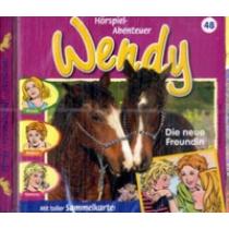 Wendy Folge 48 - Die neue Freundin