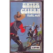 MC Alcophon Karl May Unter Geiern