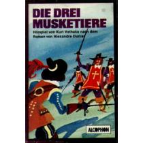 MC Alcophon Die drei Musketiere