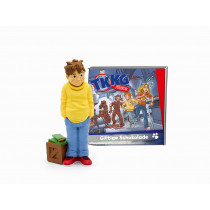 Tonie - TKKG Junior: Giftige Schokolade