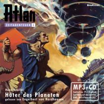 Atlan Zeitabenteuer 04 (MP3-CD!) Hüter des Planeten