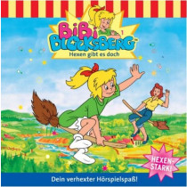 Bibi Blocksberg Folge 01 Hexen gibt es doch!