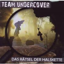 Team Undercover 02 Das Rätsel der Halskette