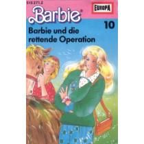 MC Europa Barbie Folge 10 Barbie und die rettende Operation