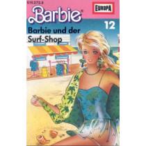 MC Europa Barbie Folge 12 Barbie und der Surf Shop