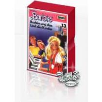 MC Europa Barbie Folge 13 Barbie und das Lied der Kinder
