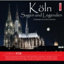 Stadtsagen - Köln Sagen und Legenden