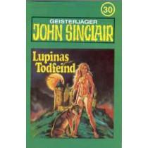 MC TSB John Sinclair 030 Lupinas Todfeind (Teil 2/2)