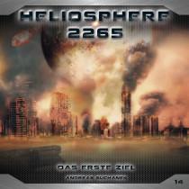Heliosphere 2265 - Folge 14: Das erste Ziel