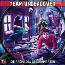 Team Undercover - Folge 19: Die Rache der Geisterpiraten