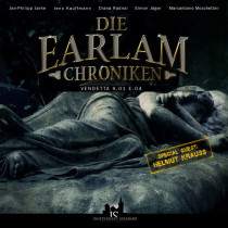 Die Earlam Chroniken - S.01 E.04: Vendetta