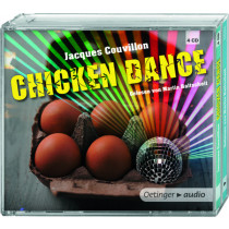 Jacques Couvillon - Chicken Dance