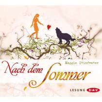 Maggie Stiefvater - Nach dem Sommer