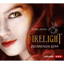 Sophie Jordan - Firelight - Band 1: Brennender Kuss