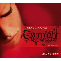 Claudia Gray - Evernight