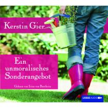 Kerstin Gier - Ein unmoralisches Sonderangebot