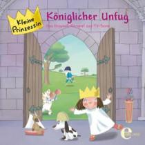 Kleine Prinzessin - Folge 04: Könglicher Unfug