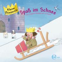 Kleine Prinzessin - Folge 03: Spass im Schnee