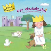 Kleine Prinzessin - Folge 01: Der Wackelzahn