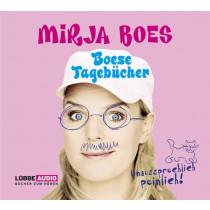 Mirja Boes - Boese Tagebücher