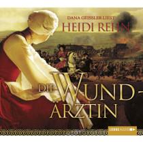 Heidi Rehn - Die Wundärztin