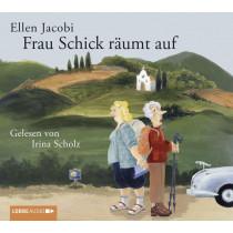 Ellen Jacobi - Frau Schick räumt auf