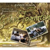 Fannie Flagg - Grüne Tomaten