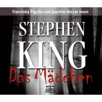 Stephen King - Das Mädchen (Audio-CD)
