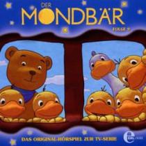 Der Mondbär - Das Original-Hörspiel zur TV-Serie - Folge 09