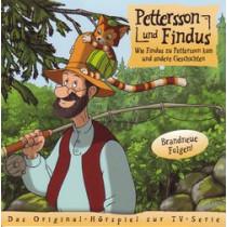 Pettersson und Findus - Wie Findus zu Pettersson kam
