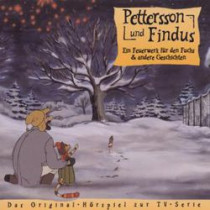 Pettersson und Findus - Ein Feuerwerk für den Fuchs