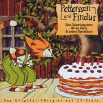 Pettersson und Findus - Eine Geburtstagstorte für die Katze