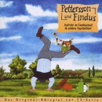 Pettersson und Findus - Aufruhr im Gemüsebeet