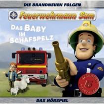 Feuerwehrmann Sam - 02: Das Baby im Schafspelz