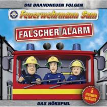 Feuerwehrmann Sam - 04: Falscher Alarm