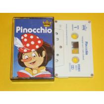MC Krone Pinocchio