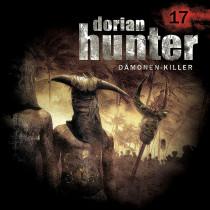 Dorian Hunter 17 Das Dämonenauge