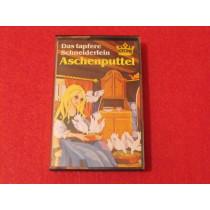 MC Krone das tapfere Schneiderlein / Aschenputtel