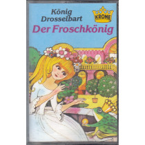MC Krone Der Froschkönig / König Drosselbart