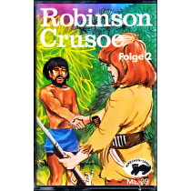 MC Märchenland 39 Robinson Crusoe Folge 2