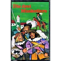 MC Märchenland 68 die drei Musketiere