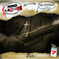 MindNapping 07 - Das Geschwür