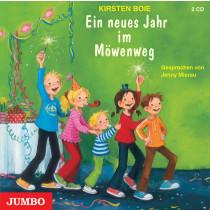 Kirsten Boie - Ein neues Jahr im Möwenweg