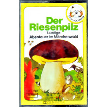 MC RCA Der Riesenpilz