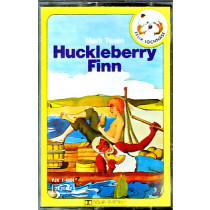 MC RCA Huckleberry Finn