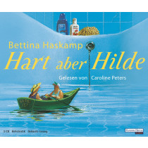 Bettina Haskamp - Hart aber Hilde